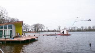 Waterskibaan Sneek doet ook mee met NWC 2017