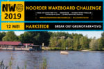 Tourstop 1: Harkstede - NWC 2019 - Noorder Wakeboard Challenge