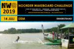 Tourstop 3: Erm - NWC 2019 - Noorder Wakeboard Challenge