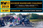 NWC Tourstop 4: Veendam - NWC 2019 - Noorder Wakeboard Challenge