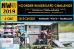 Tourstop 4: Veendam - NWC 2019 - Noorder Wakeboard Challenge