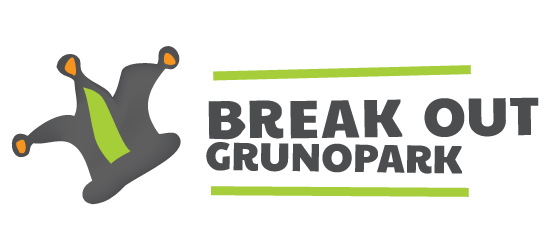 Break Out Grunopark in Harkstede, Groningen